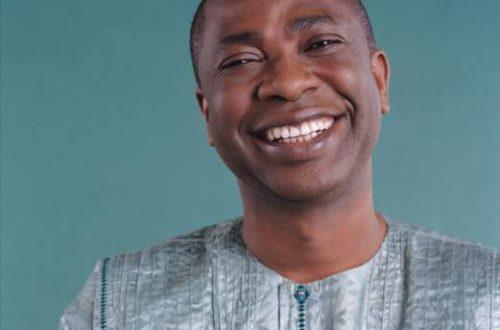 Article : Youssou Ndour nomme le philosophe Hamidou Dia conseiller culturel chargé de l'intégration Africaine