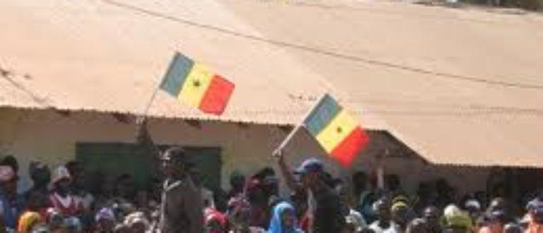Article : Indépendande Tcha Tcha Na Bozie !!!!! An 53 de l'accession du Sénégal à l'indépendance